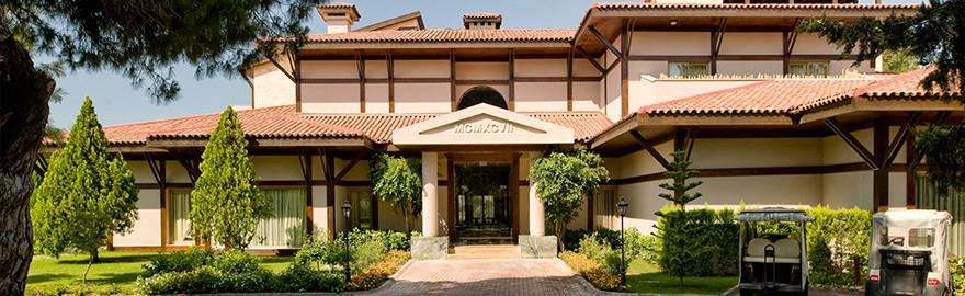 Villa Temizliği